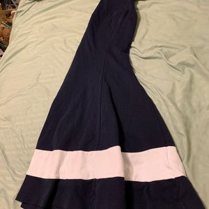 2 size small fit n flare dresses